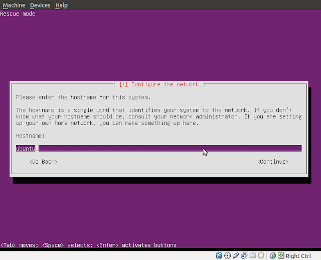 my grub box How to repair grub2 when ubuntu won't boot this process is different from restoring the legacy grub boot loader on older linux distributions.