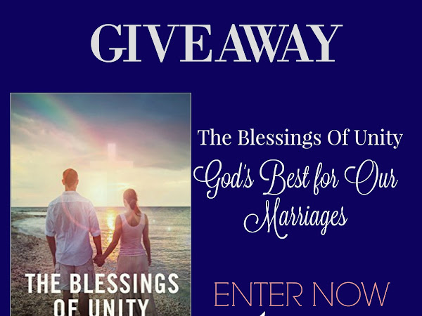 Giveaway: The Blessings of Unity