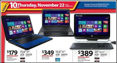 Walmart Laptops Sale