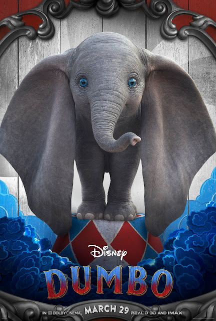 Film Bioskop Terbaru Dumbo Full Movie Download (1080p)
