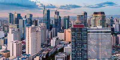 5 Tempat Wisata Favorit di Filipina