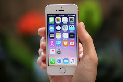 7 things related to i phone