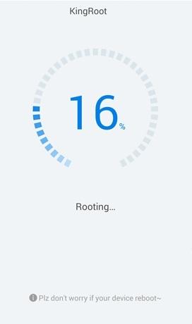 obtener permisos root en android