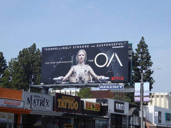 OA 2017 Emmy FYC billboard