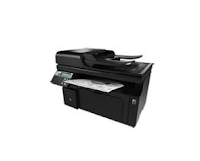 HP LaserJet Pro M1218nfs Driver Windows Mac