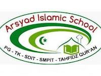 LOWONGAN KERJA ARSYAD ISLAMIC SCHOOL PEKANBARU