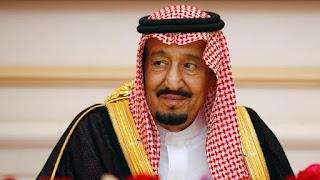 Raja Salman Ungkap Misil Teroris Syiah Sudah 3 Kali Sasar Makkah