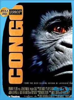Congo 1995 HD [1080p] Latino [Mega] dizonHD
