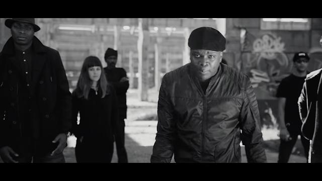 """Valete volta com um """"Rap Consciente"""" em seu novo clipe"""