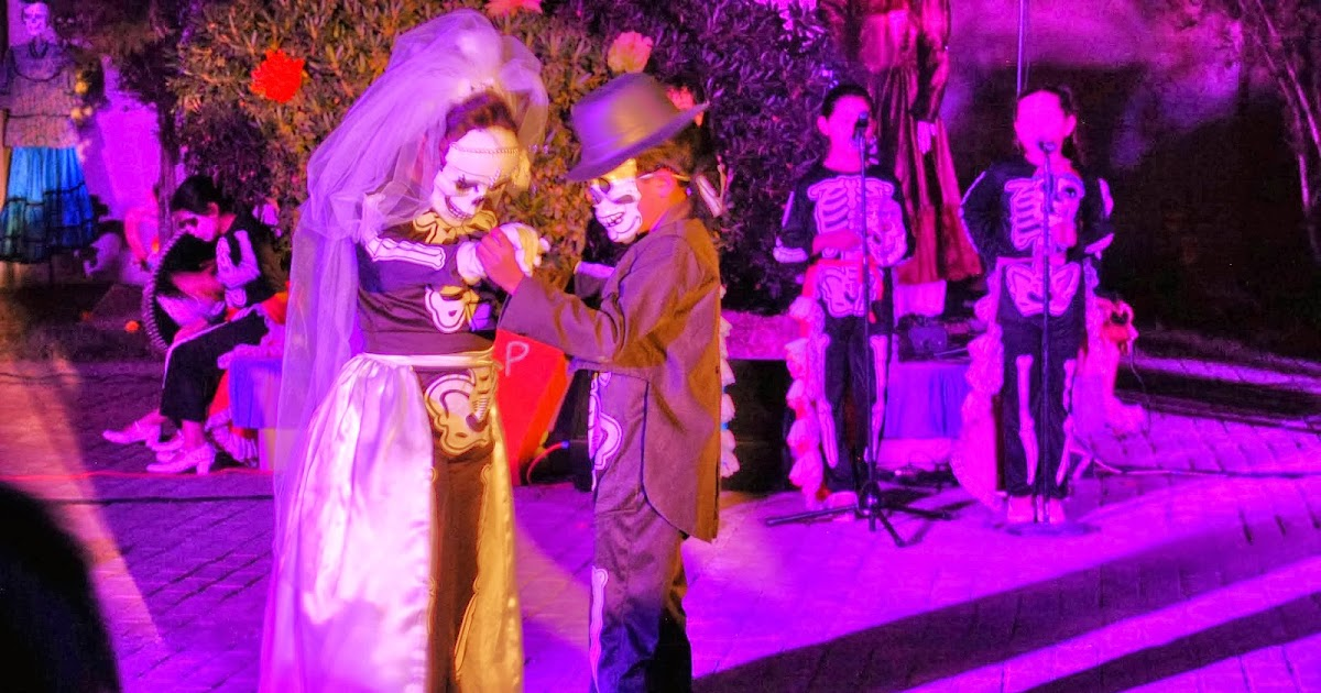 Coahuila celebrará su festival de Vida y Muerte del 22 al 30 de ...
