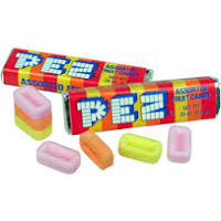 Pez Candy