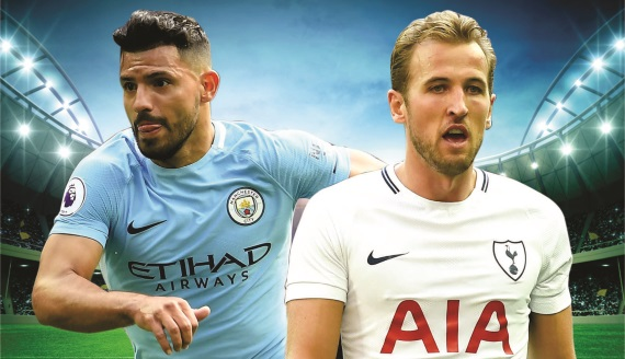 Gameweek 18 sees Manchester City and Tottenham do battle at the Etihad Stadium on Saturday