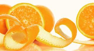 Cara Membuat Manisan Kulit Jeruk