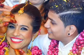 Malaysian Indian Wedding Highlights of Tunasilent & Vikneswary