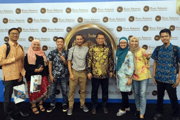 blogger jakarta dan bisniscom