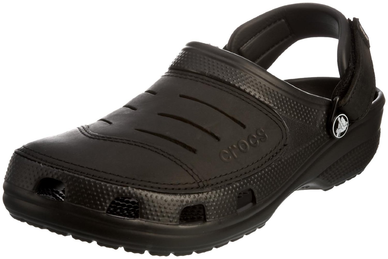 Crocs Men S Yukon Clog All About Shoes Amp Accessories
