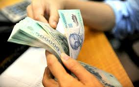 Điều chỉnh tiền lương, thu nhập tháng đã đóng bảo hiểm xã hội năm 2018