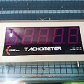 Tachometer Digital