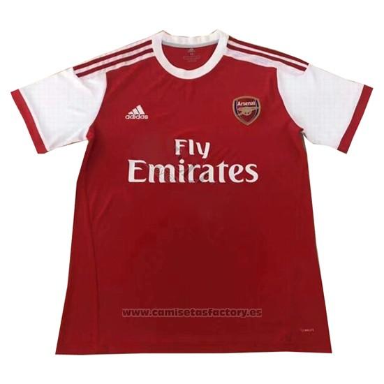 Camiseta del Arsenal replica y barata 2019 2020 db5b2eeba8e