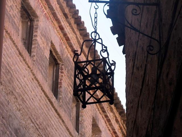 Ruta por la judería de Toledo