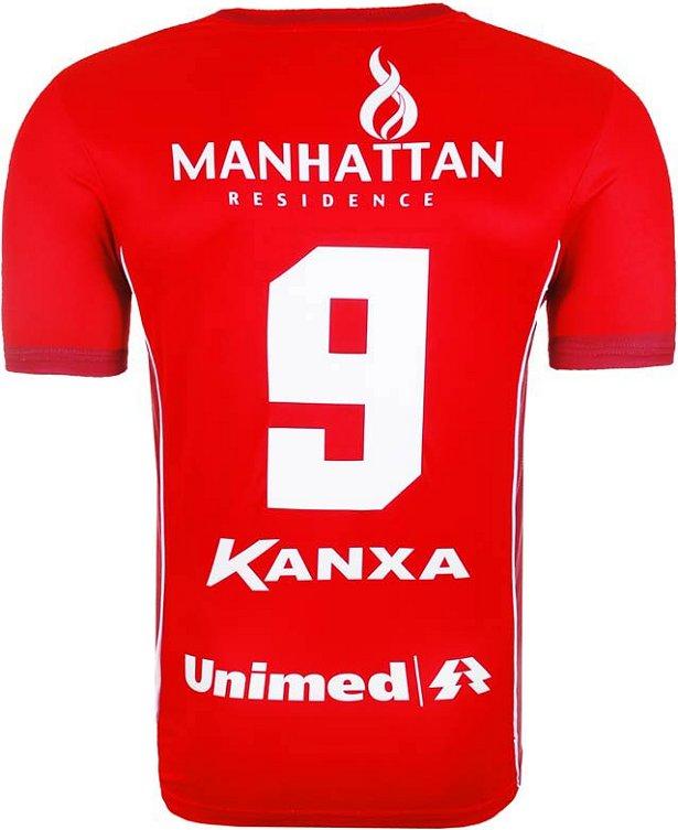 13472bbcc1ff5 Kanxa é a nova fornecedora de uniformes do América de Natal - Show ...