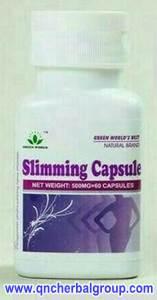 Agen Slimming Capsule Lombok