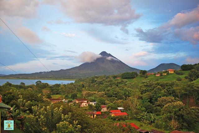 Hotel Castillo de la Fortuna, Costa Rica