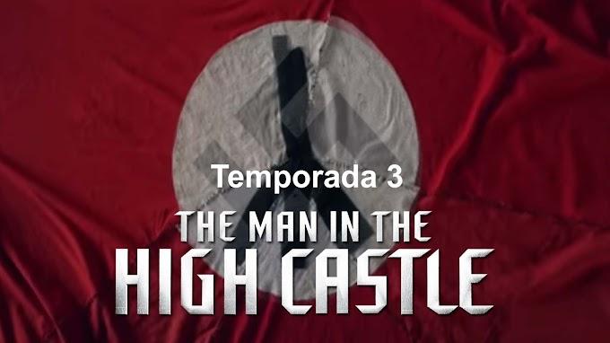 👉 Estreno Oficial Man in the High Castle Season 3