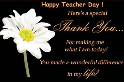 teachers day pics for wechat