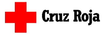 Dibujo de la Cruz Roja y su nombre