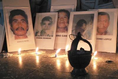 Resultado de imagen para Asesinato de campesinos y activistas en el Bajo Aguán Honduras
