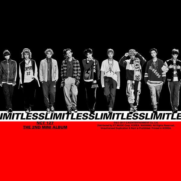 NCT 127 – Baby Don't Like It (나쁜 짓) Lyrics