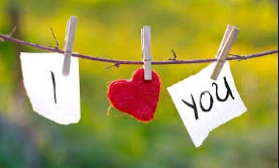 Kata Kata Cinta Romantis Yang Menyentuh
