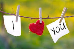 Kata Kata Cinta Romantis Yang Menyentuh Terbaru