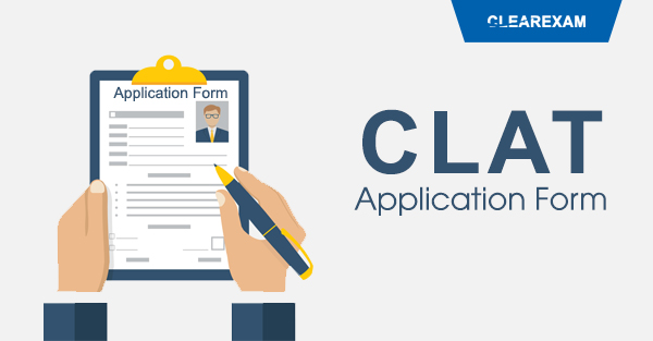 CLAT 2020 Application Form Out!