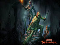 Обзор Dungeons Dragons: Neverwinter