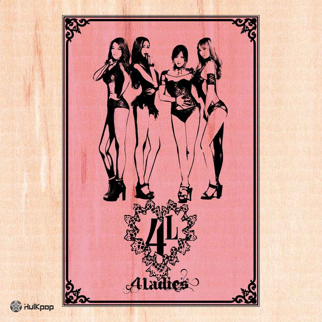[Single] 4L – Move