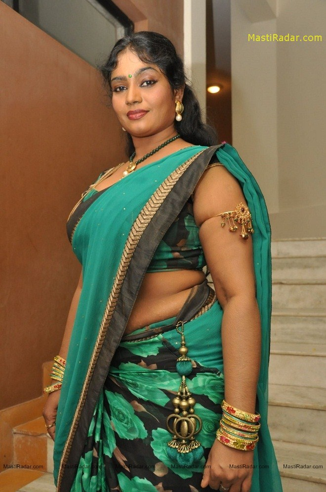 Jayavani Aunty Latest Hot Photos  Bollywood Actress -5192