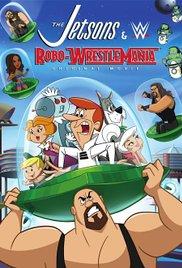 Watch The Jetsons & WWE: Robo-WrestleMania! Online Free 2017 Putlocker