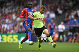 Crystal Palace vs Bournemouth Live Stream online Today 09 -12- 2017 England Premier League
