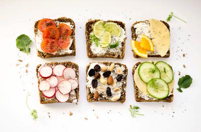 High protein snacks - Healthbiztips