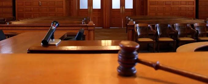 BREAKING: Buhari wins at tribunal