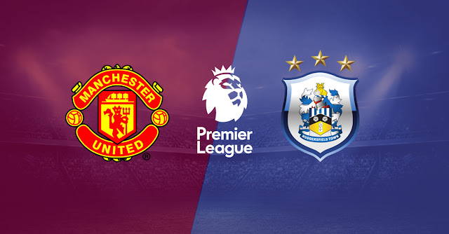 Manchester United vs Huddersfield Full Match & Highlights 3 February 2018