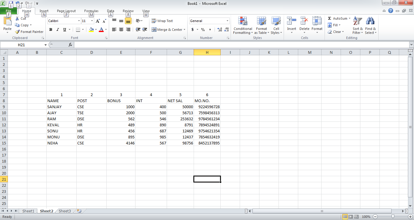 learn how to use vlookup in excel