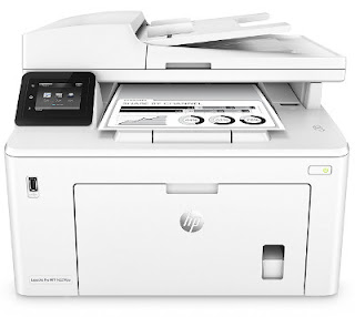 HP LaserJet Pro M227fdw Driver Download