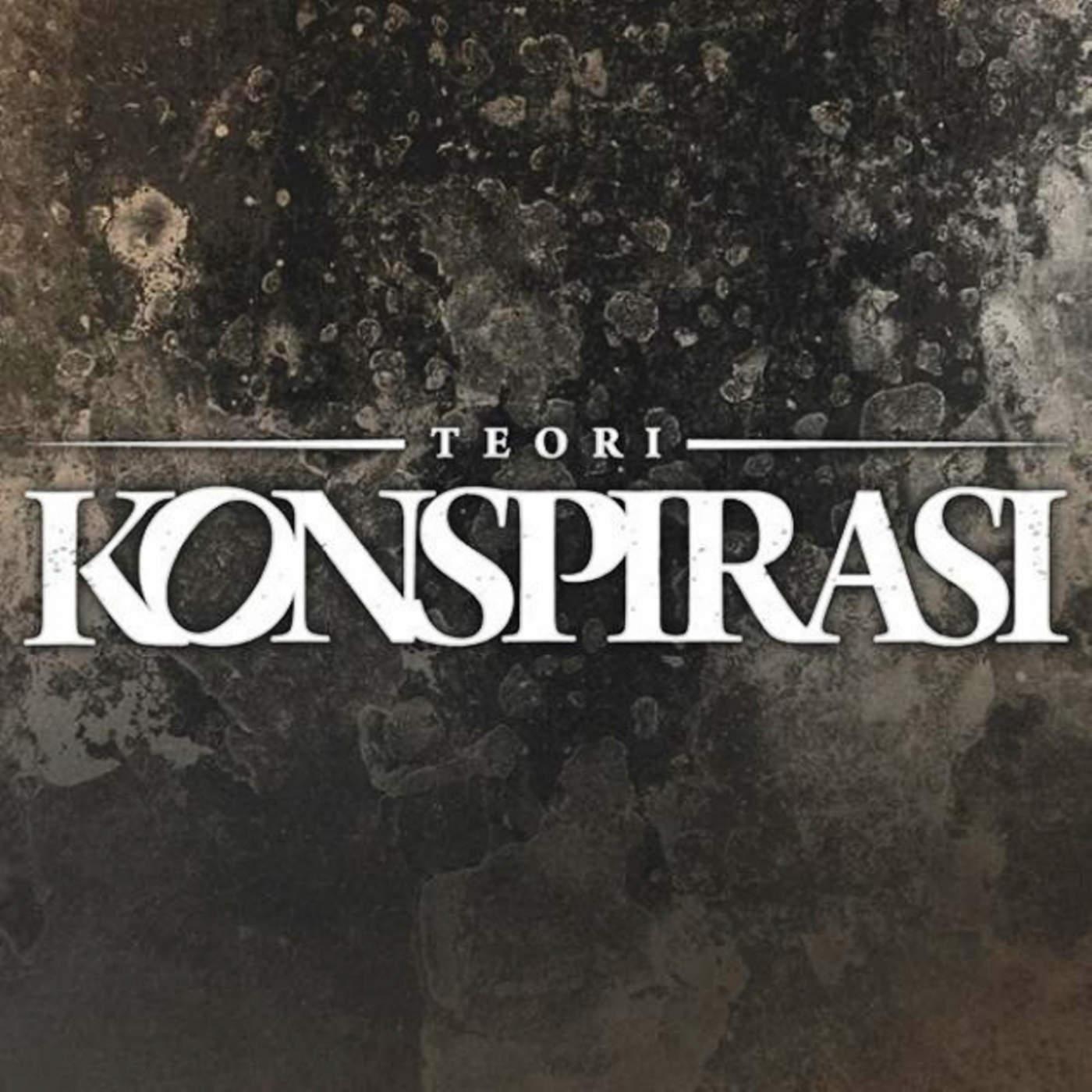 Konspirasi - Teori Konspirasi - Album (2012) [iTunes Plus AAC M4A]