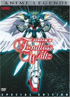 Mobile Suit Gundam Wing: Endless Waltz Episode 01-03 [END] MP4 Subtitle Indonesia