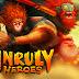 Unruly Heroes + Crack [PT-BR]