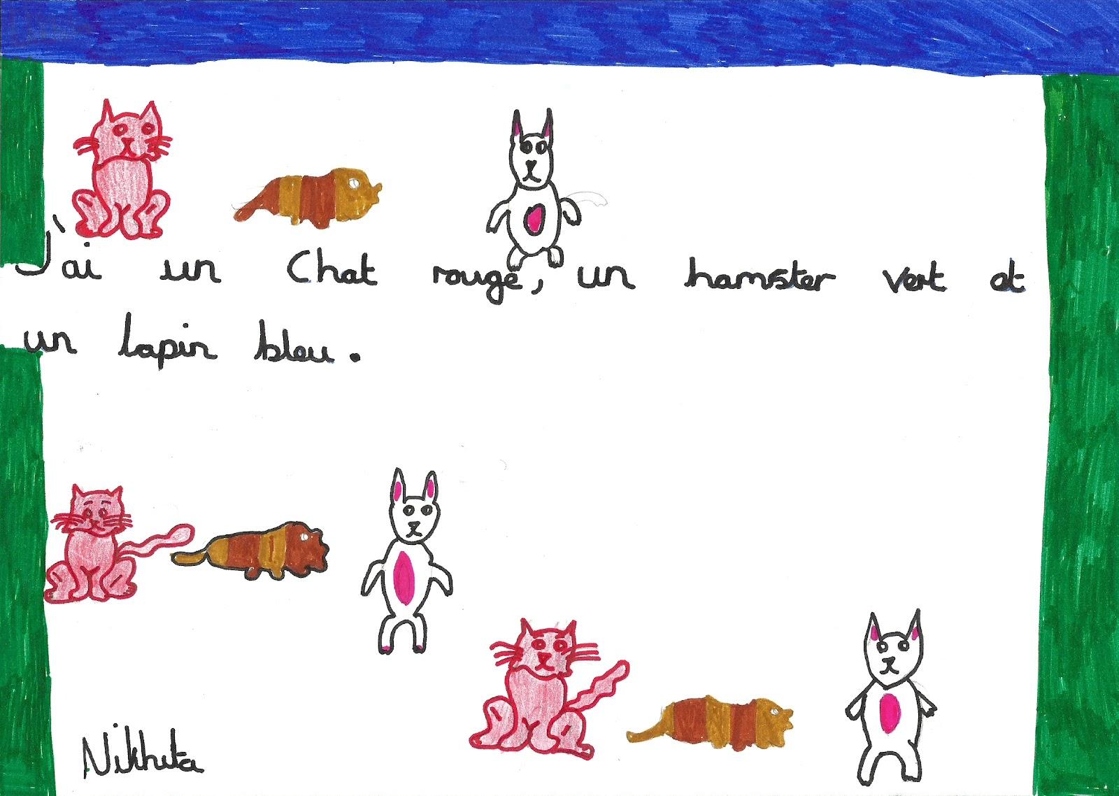 Mfl Tomlinscote Primary French