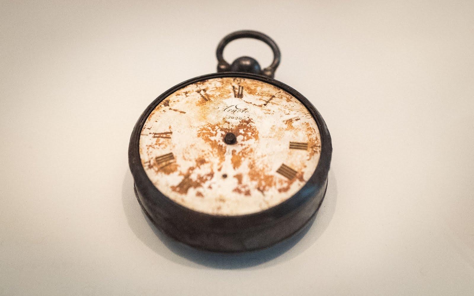 Arnold 2020 Chronometer